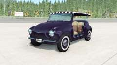Autobello Piccolina Cherry v1.4 for BeamNG Drive
