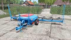 Lemken Solitair 12 fertilizer for Farming Simulator 2017
