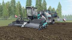 Holmer Terra Felis 2 Special Edition for Farming Simulator 2017