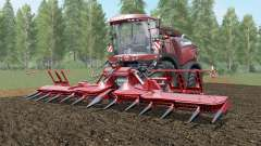 Krone BiG X 580 Tuning Editioɳ for Farming Simulator 2017