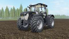 JCB Fastrac 4160-4220 for Farming Simulator 2017