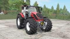 Valtra N134-N174 for Farming Simulator 2017