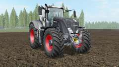 Fendt 927-939 Vario for Farming Simulator 2017