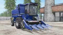Case International 1660 Axial-Flow tory blue for Farming Simulator 2017