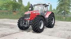Massey Ferguson 7719-7726 for Farming Simulator 2017