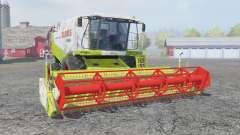 Claas Lexion 560 for Farming Simulator 2013