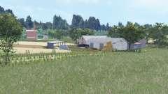 RewerSowo v3.0 for Farming Simulator 2015