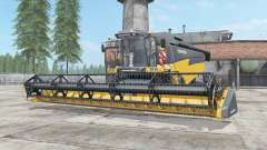 Torum 760 yellow color for Farming Simulator 2017