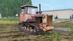 DT-75N opens the door for Farming Simulator 2015