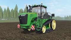 John Deere 9460RT-9560RT for Farming Simulator 2017
