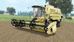 New Holland TF78 sapling for Farming Simulator 2015