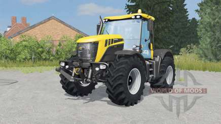 JCB Fastrac 3230 Xtra for Farming Simulator 2015