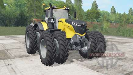 Challenger 1038-1050 gargoyle gas for Farming Simulator 2017