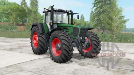 Fendt Favorit 816-824 Turboshift for Farming Simulator 2017