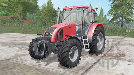 Zetor Forterra 11411&11741 for Farming Simulator 2017