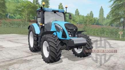Landini serie 6 for Farming Simulator 2017