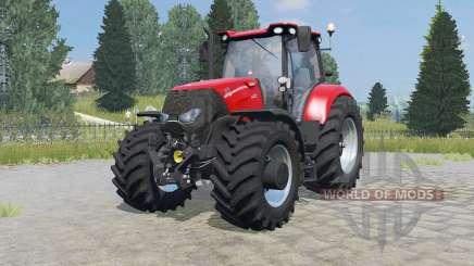 Case IH Optum 270&300 CVX for Farming Simulator 2015