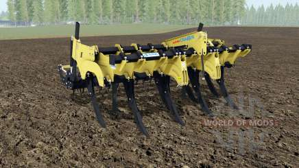 Alpego Super Craker KF-9 400 for Farming Simulator 2017