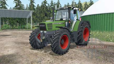 Fendt Favorit 515C washable for Farming Simulator 2015
