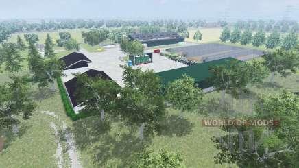 Noord-Brabant for Farming Simulator 2013