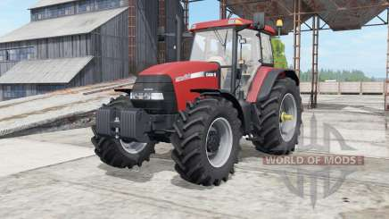 Case IH MXM190 Maxxum 2002 for Farming Simulator 2017