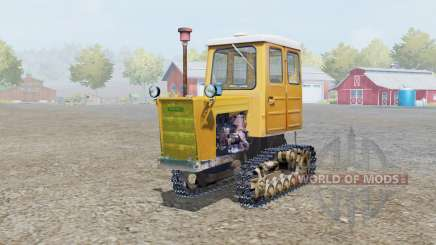 T-54B for Farming Simulator 2013