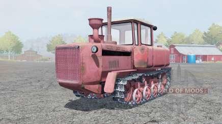 DT-175С for Farming Simulator 2013