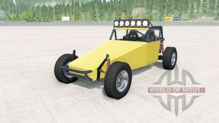 Autobello Buggy v0.1 for BeamNG Drive