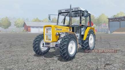 Ursus C-360 deep lemon for Farming Simulator 2013