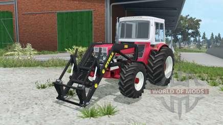 International 633 front loader for Farming Simulator 2015