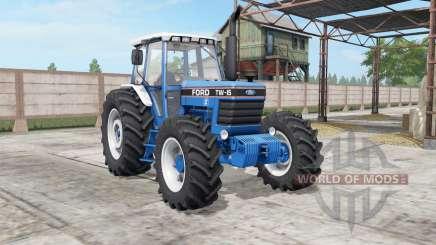 Ford TW-series for Farming Simulator 2017