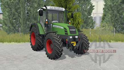 Fendt Farmer 307Ci for Farming Simulator 2015