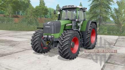 Fendt 916-930 Vario TMS for Farming Simulator 2017
