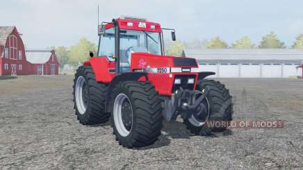 Case IH Magnum 7200 Pro for Farming Simulator 2013
