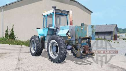 KHTZ-16331 bright blue color for Farming Simulator 2015