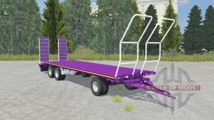 Randazzo PA 97 I for Farming Simulator 2015