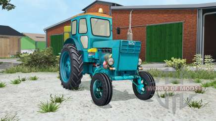 T-40A blue color for Farming Simulator 2015