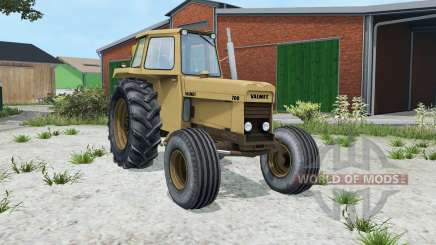 Valmet 700&1100 for Farming Simulator 2015