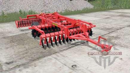 Knoche SEM-61 30 for Farming Simulator 2017