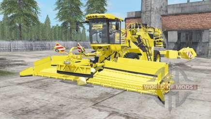 Ropa Maus 5 lemon for Farming Simulator 2017