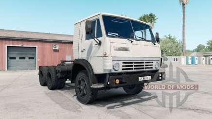 KamAZ-5410 for American Truck Simulator