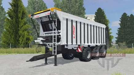 Fliegl Gigant ASW 381 for Farming Simulator 2015