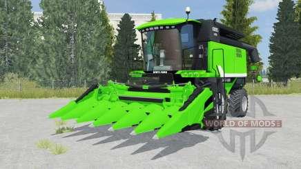 Deutz-Fahr 6095 HTS gᶉeen for Farming Simulator 2015