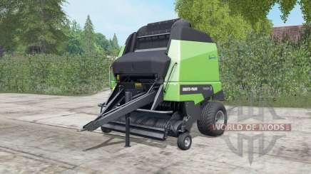 Deutz-Fahr Varimaster mantis for Farming Simulator 2017
