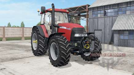 Case IH MXM190 Maxxum for Farming Simulator 2017