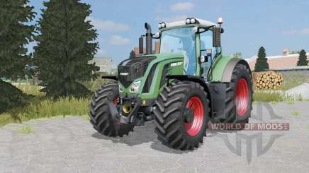 Fendt 927-939 Vario for Farming Simulator 2015