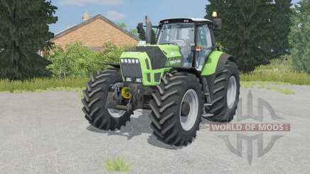 Deutz-Fahr Agrotron X 720 feijoa for Farming Simulator 2015