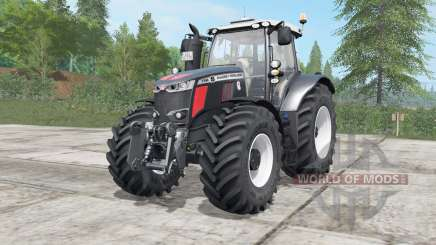 Massey Feᶉguson 7714-7726 S for Farming Simulator 2017