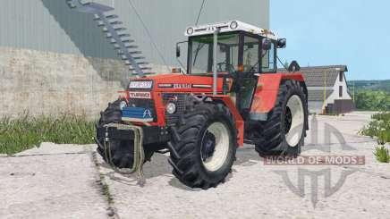 ZTS 16245 red orange for Farming Simulator 2015