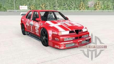 Alfa Romeo 155 V6 TI DTM for BeamNG Drive